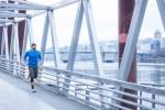 Los planes urbanísticos invitan a practicar deporte