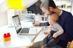 Trabajar desde casa: gastos a deducir