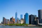 ¿Por qué hay ciudades que tienen rascacielos y ciudades sin rascacielos?