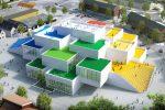 La magia de la innovación en la arquitectura: de la Torre BBVA en México a la Casa Lego en Dinamarca