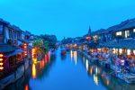 Diez ciudades entre canales. Descubre las otras Venecias del mundo