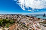 Almería, una ciudad con historia que mira al futuro