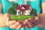 Así es la casa ideal para los españoles (según internet)