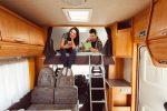 ¿Es legal vivir en una autocaravana en España?