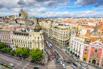 Madrid, el séptimo destino mundial para el inversor inmobiliario