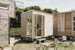Vivir en casas de 6,4 m2: el plan que puede revolucionar la vivienda en Berlín