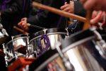 Miles de tambores y una noche en vela: así recibe Mula la Semana Santa