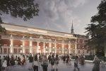 El Museo del Prado crecerá gracias a Norman Foster