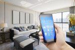 El móvil, un gran aliado para la vivienda: busca casas, las decora y las hace inteligentes
