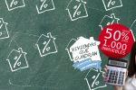 Campaña Otoño de Liberbank y Haya Real Estate: descuentos de hasta el 50%