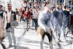 ¿Cuáles son las calles comerciales más transitadas? ¿Y las más rentables?