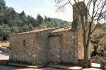 El Camí de Sant Medir, un recorrido histórico hacia Barcelona