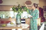 Cómo preparar la casa con la llegada de la primavera (y el coronavirus)