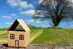 Casas de cartón para montar uno mismo y empezar a vivir