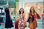 La subida en las ventas anima la inversión en centros comerciales