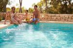Construir una piscina: ¿qué necesito saber?