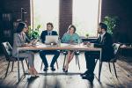 'Coworking' inmobiliario: la nueva fórmula de rebajar costes y aumentar las ventas
