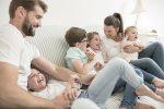 Deducciones en familias numerosas
