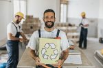 ¿Cómo puede ayudar la economía circular a hacer más sostenible la construcción?