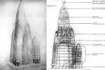 Nueve sueños rotos de la arquitectura: grandes proyectos que nunca se realizaron