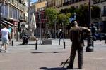 Madrid a través de su escultura pública