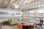 Cinco pasos para convertir el garaje en una cómoda vivienda