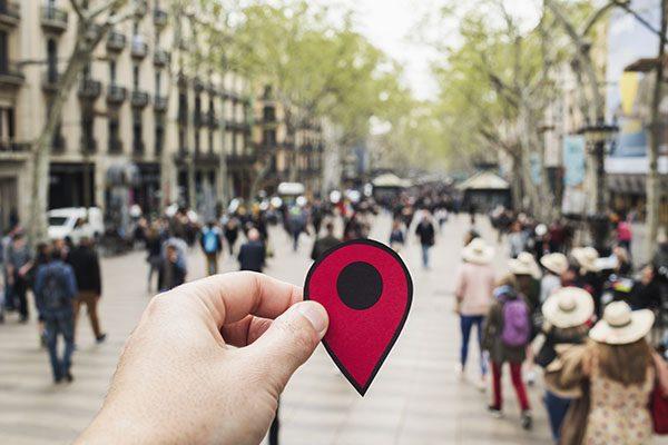 Tu Negocio En Google Mapsel Blog De Haya