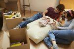 Dos de cada tres nuevos hogares apuestan por el alquiler