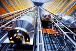 Revolución en los ascensores: ya se mueven en vertical y horizontal