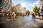 Oslo será la primera ciudad sin coches