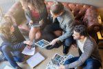 Del 'coworking' al 'coliving', la nueva tendencia que diluye la frontera entre trabajo y vida privada