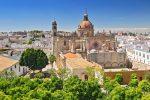 Cinco razones para vivir en Jerez