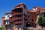 Ocho edificios de arquitectura popular española, ¿los conoces?