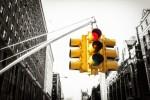 Señales de tráfico inteligentes para ciudades más seguras y con menos atascos