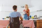 Soluciones para adaptar la vivienda a una persona con movilidad reducida