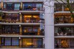 Las 10 mejores ideas para decorar un balcón en Navidad