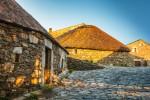 La influencia celta en la arquitectura gallega
