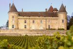 Invertir en castillos: una tendencia al alza