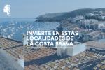 Las localidades donde puedes invertir en vivienda en la Costa Brava
