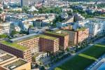 Jardines en el tejado para ahorrar y disminuir la contaminación