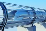 ¿Imaginas cómo será el transporte del futuro?