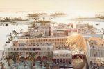 La Venecia de Dubái: así será el 'resort' más increíble del mundo