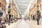 Abre tu comercio en Málaga