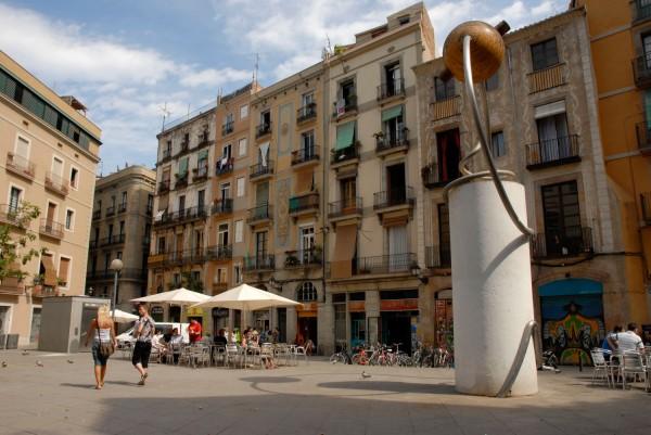 oficinas y locales Barcelona