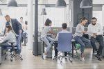 Las claves para descubrir la increíble transformación de la oficinas tradicionales