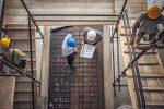 Se buscan profesionales de la construcción cualificados