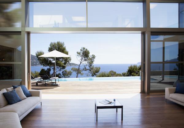 pisos playa