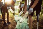 Carreteras de plástico reciclado. ¿La solución a un problema global?