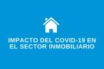 El impacto del coronavirus en el sector inmobiliario