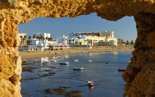 Andalucía segunda residencia, vivienda vacacional, inversión en segunda vivienda, inversión inmobiliario Andalucía